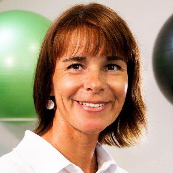 Melanie Manchen